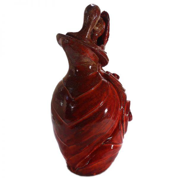 ceramica ornamentale toscana, ornamental tuscan pottery