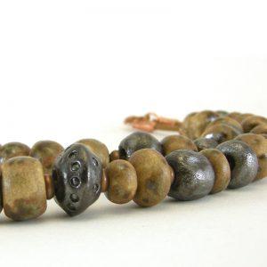 collana collezione etruschi, etruscan collection necklace