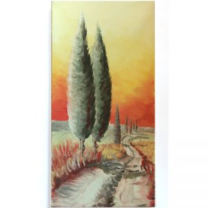 dipinto ad olio su tela in vendita, oil painting on canvas for sale
