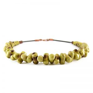girocollo in ceramica, ceramic choker
