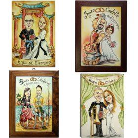 idea regalo matrimonio, idea for marriage gift