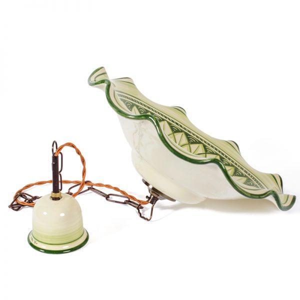 lampadario toscano, tuscany pendant lamp