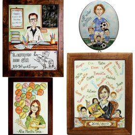 regalo per maestra, gift for teacher
