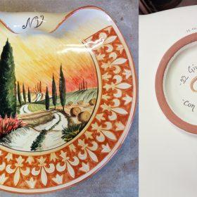 regalo personalizzato per testimoni matrimonio, custom gift for marriage