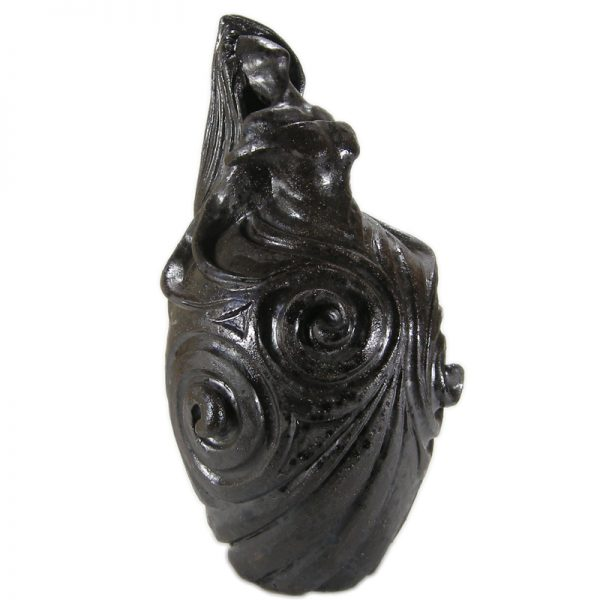 scultura ceramica toscana, sculpture Tuscany pottery