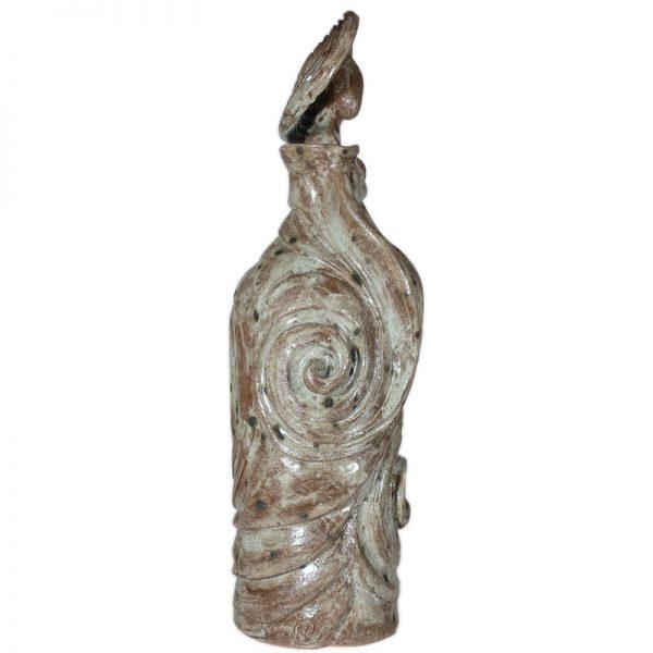 scultura ceramica toscana, tuscany ceramic sculpture