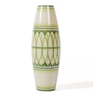 vaso in ceramica handmade in tuscany vase in pottery